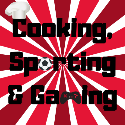 Cooking, Sporting, and Gaming Camps
