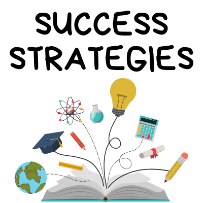 Academic Success Strategies Camps