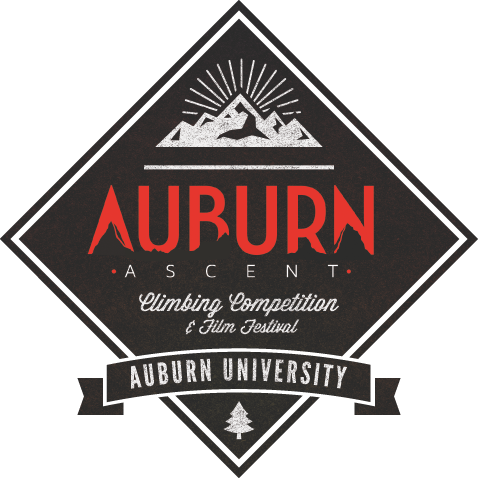 Auburn Ascent Climbing Competition