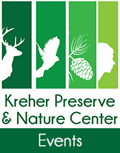 Kreher Preserve & Nature Center Events