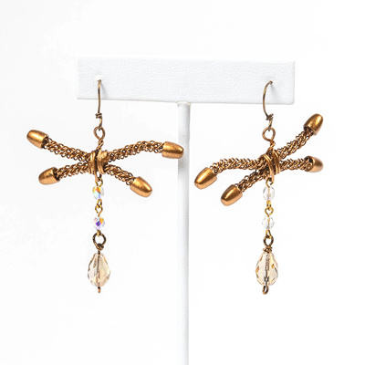 Twigs Earrings
