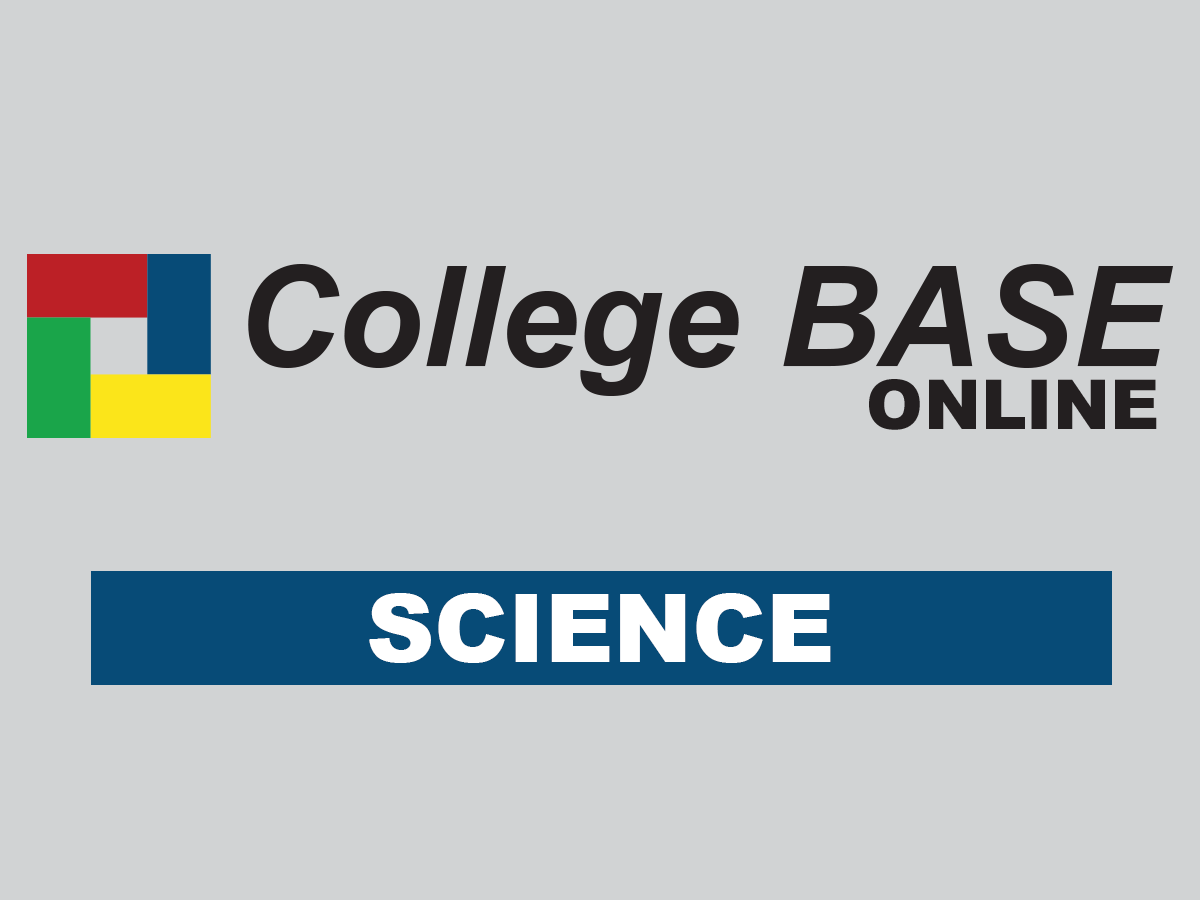 CBASE Online - Science