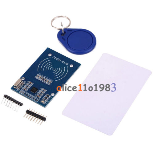 RC522 RFID Reader with Card