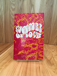 Summer of Love Exhibition Catalog