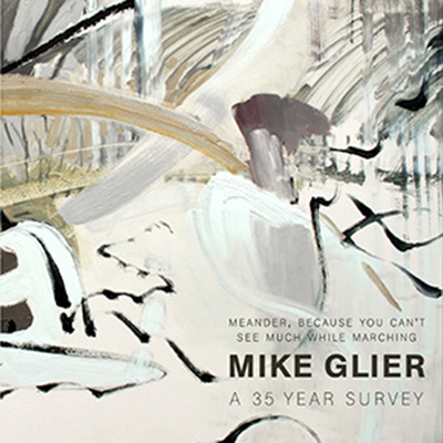 Mike Glier: A 35-Year Survey