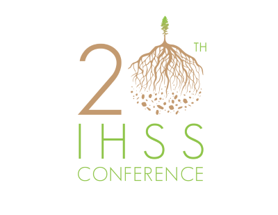 IHSS 2021 Virtual Conference Registration, August 15th-27th, 2021