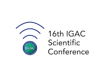 IGAC2021 Virtual Conference: Atmospheric Chemistry from a Distance: Real Progress through Virtual Interaction