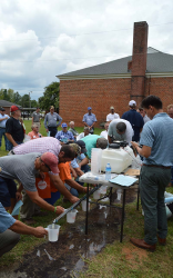 Pesticide Calibration and Safety Workshop