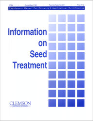 Category 4 Information on Seed Treatment