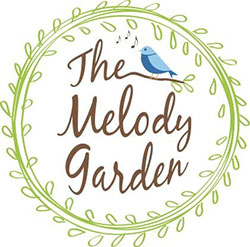 The Melody Garden - March - May 2020