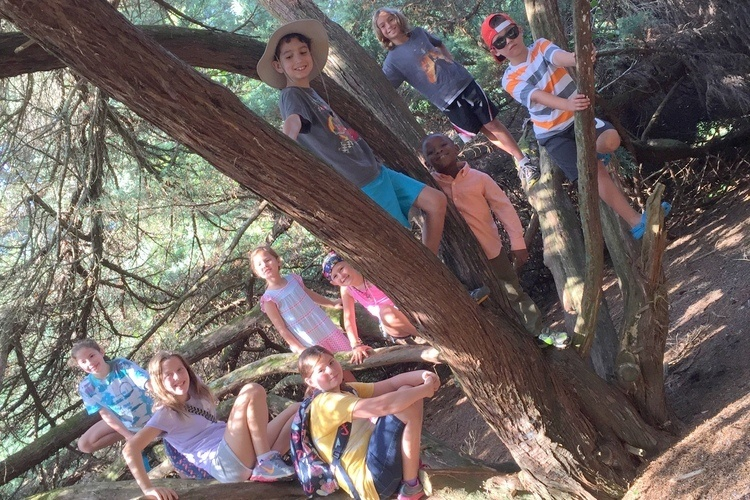 Great Green Adventure Camp - June 24-28, 2019