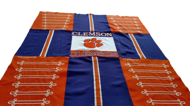 86461938671de Clemson University Tiger Band Association - Products