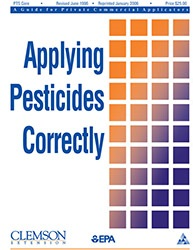 CORE & Category 8 Pesticide Applicator Training