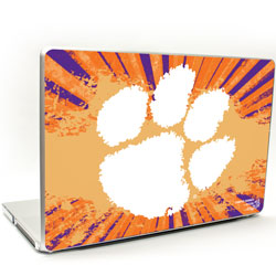 Abstract Paw Laptop Skin