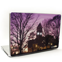 Tillman Hall Laptop Skin