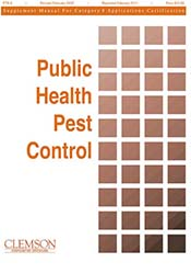 Category 8 Public Health Pest Control
