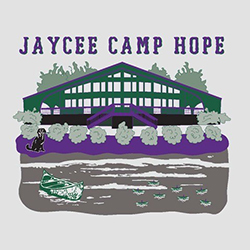 Camp Hope - Session 4 - July 12-24, 2020