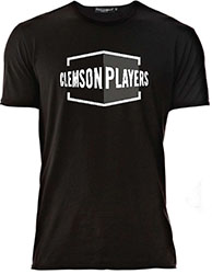 Clemson Players T-Shirt