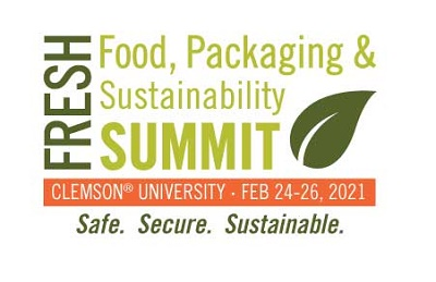 2021 Food, Packaging & Sustainability Summit