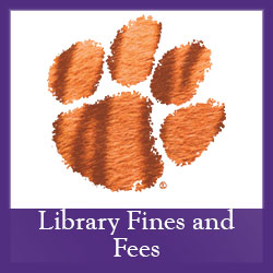 Library Fees and Fines