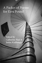 A Packet of Poems for Ezra Pound