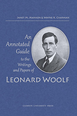 An Annotated Guide to the Writings and Papers of Leonard Woolf, 3rd ed.