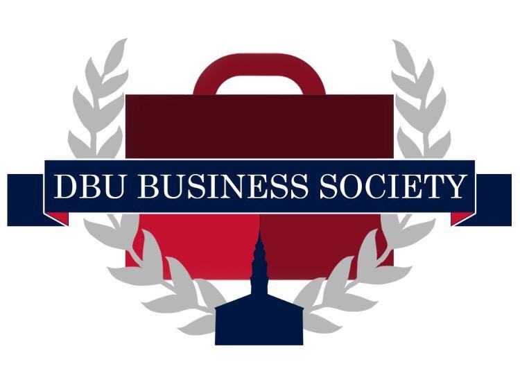 DBU Business Society Header