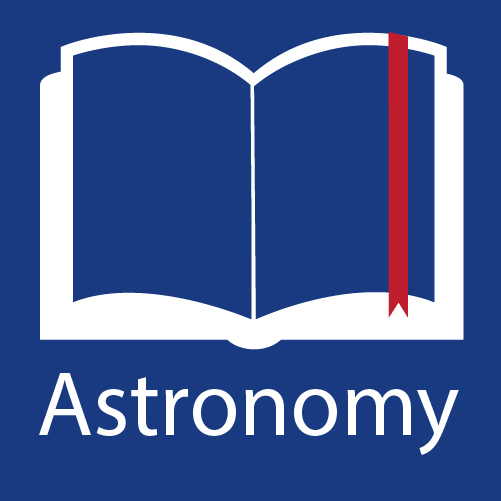 Astronomy Manuals image