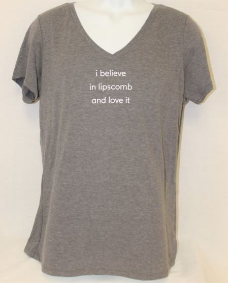 "T-Shirt - ""I Believe"""