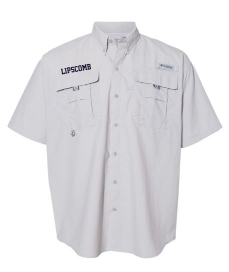 Columbia Shirt - White