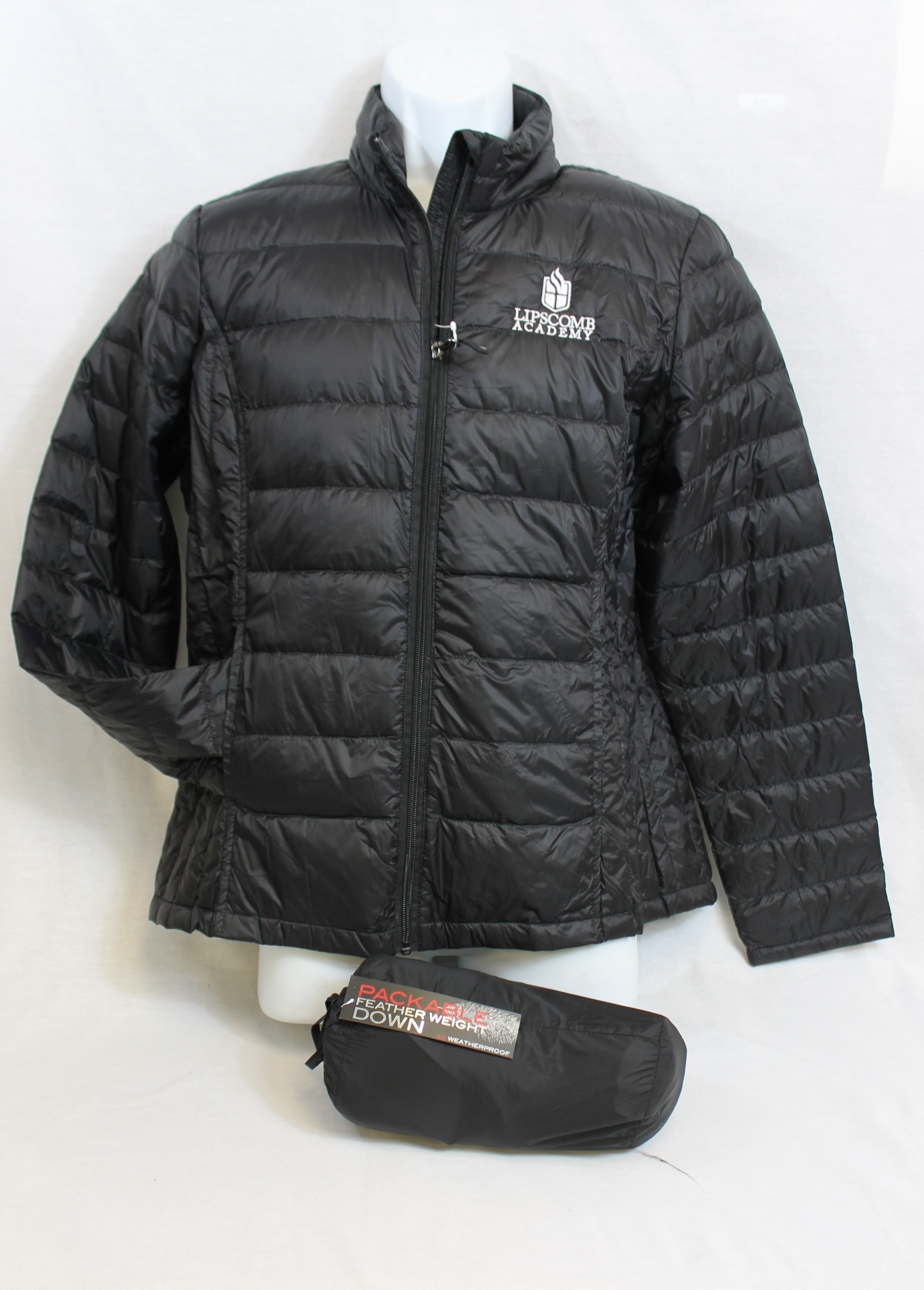Puffer Jacket - Ladies