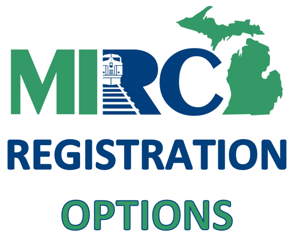 MRC Registration Options