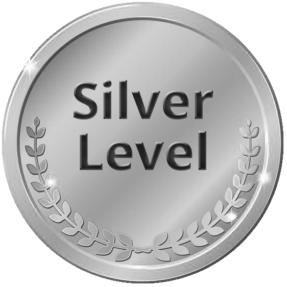 Silver Level Donation