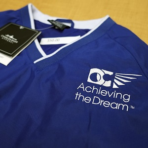 OC Achieving the Dream Windshirt Mens