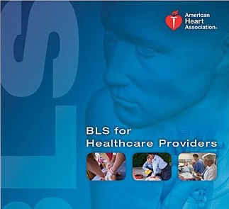 BLS for the Health Care Provider Certification