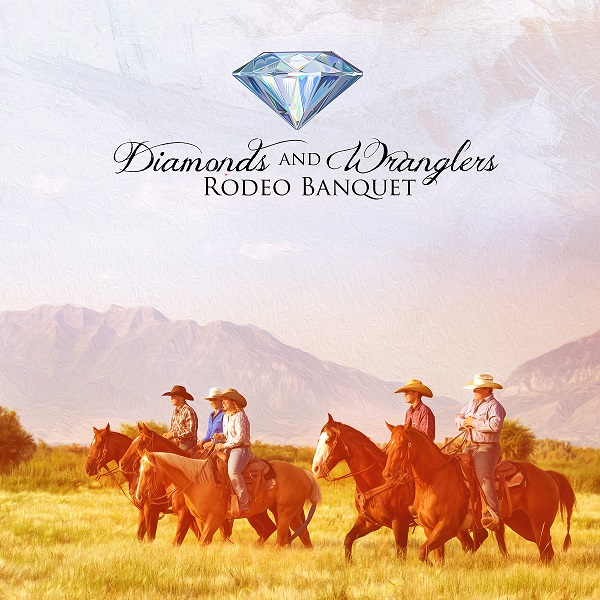 Diamonds and Wranglers Rodeo Banquet