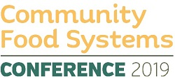 2019 Community Food Systems Conference
