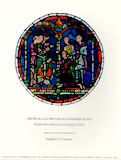 Medieval and Renaissance Stained Glass from New England Collections