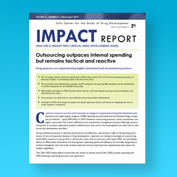 Tufts CSDD Impact Reports - Single Issue Electronic (2012-2016)
