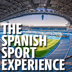 SPTE 570: The Spanish Sport Experience 2020