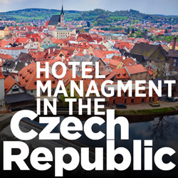 HRTM 565 2020 International Hotel Management in the Czech Republic