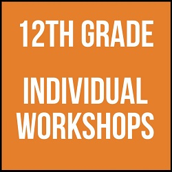 12th Grade Individual Workshop 2016 - 2017