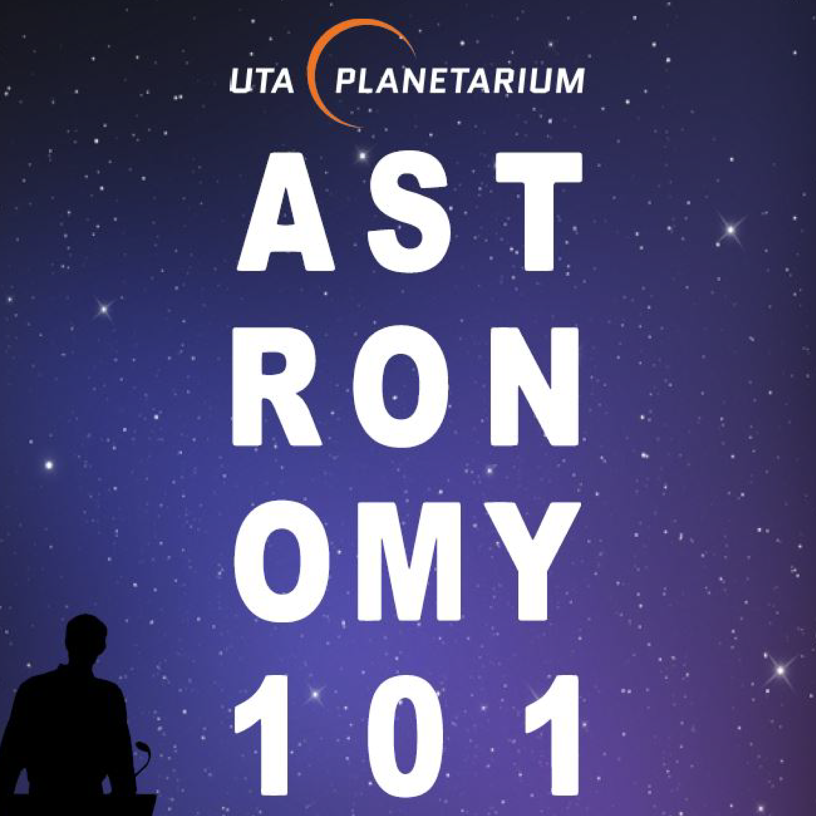 June 27th, 3PM - Astronomy 101