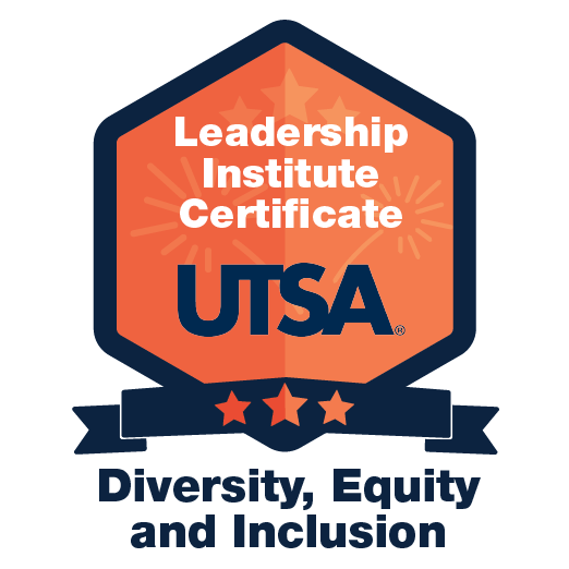Diversity, Equity and Inclusion Leadership Institute Certificate