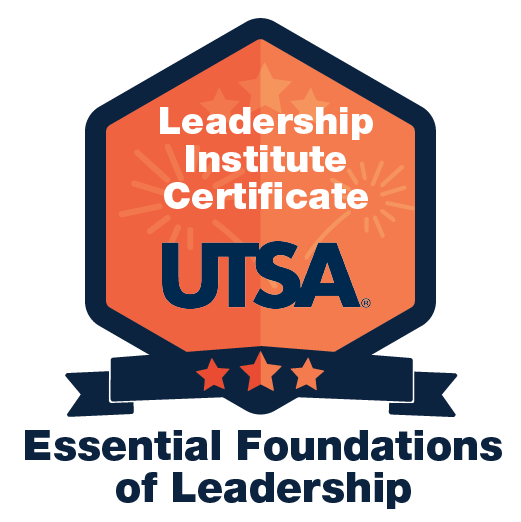 Essential Foundations of Leadership Certificate