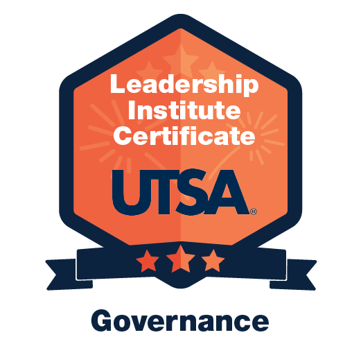 Governance Leadership Institute Certificate