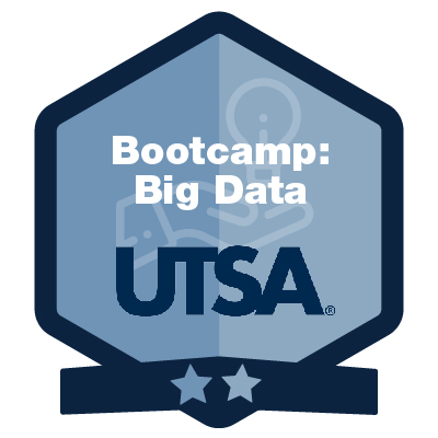 Big Data Bootcamp - Jan. 30, Feb. 13 and 27, 2021