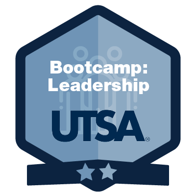 Leadership Bootcamp - March 6, 20 and April 10, 2021