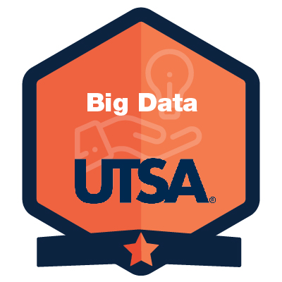 Big Data - Aug. 8, 2019