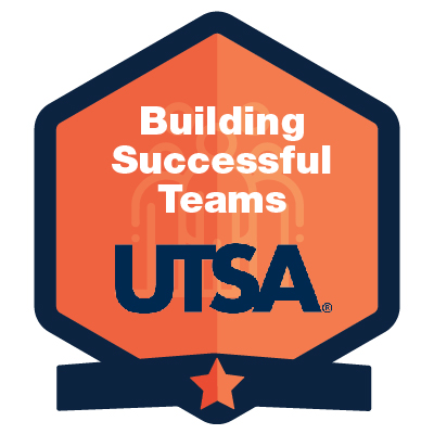 Building Successful Teams - June 4, 2019